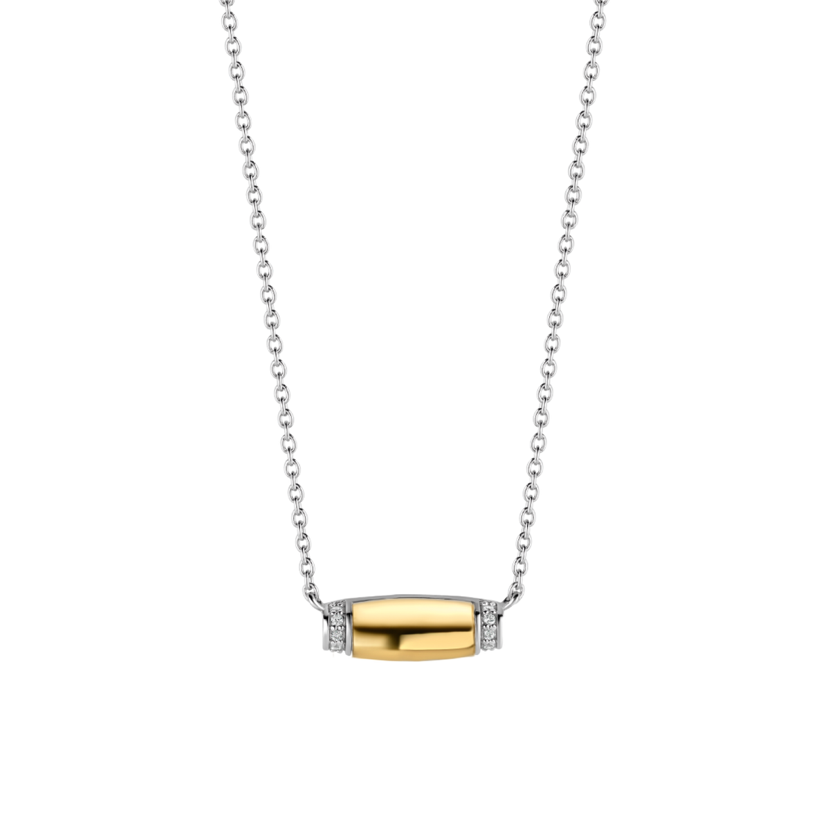 TI SENTO - Milano Necklace 3943ZY