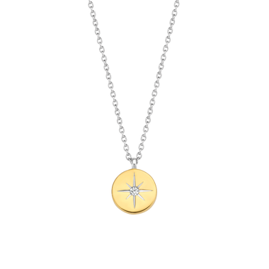 TI SENTO - Milano Necklace 3953ZY