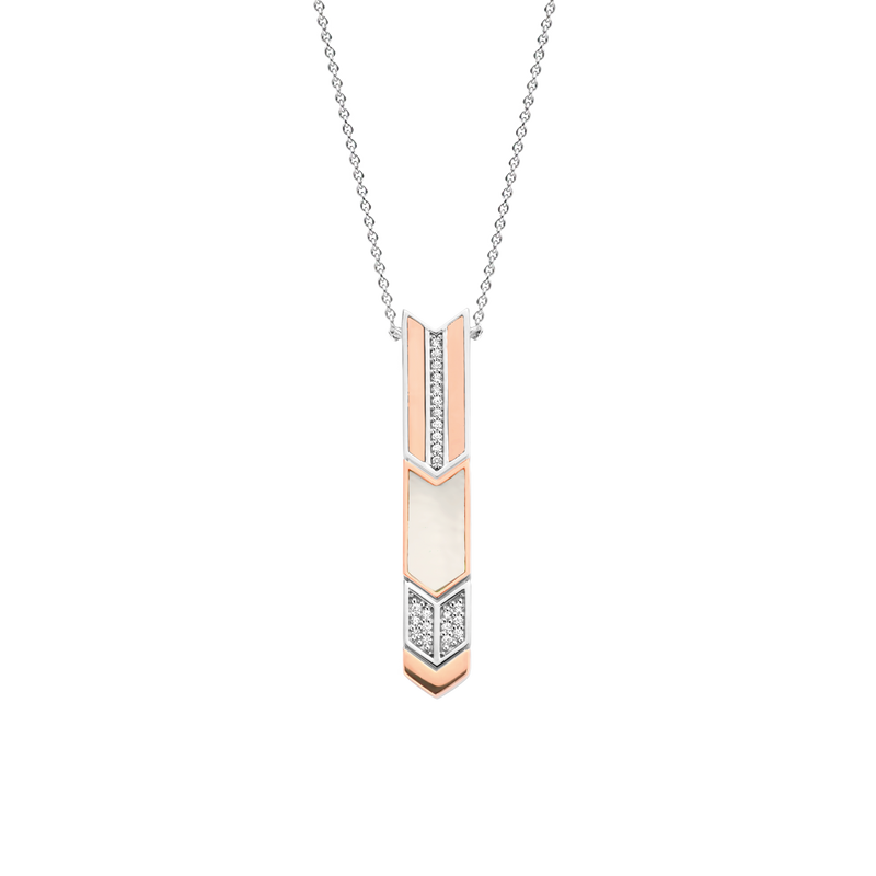 TI SENTO - Milano Necklace 3954MW