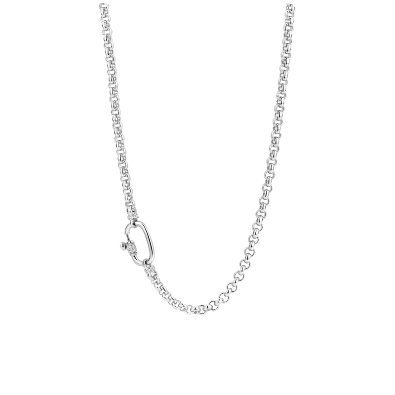 TI SENTO - Milano Necklace 3958ZI