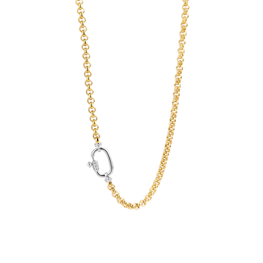 TI SENTO - Milano Necklace 3958ZY