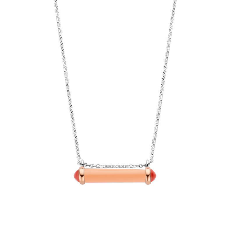TI SENTO - Milano Necklace 3963CP