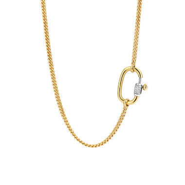TI SENTO - Milano Necklace 3968SY