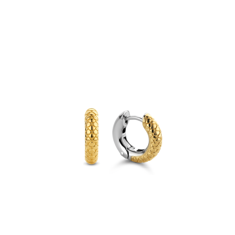 TI SENTO - Milano Earrings 7210YY