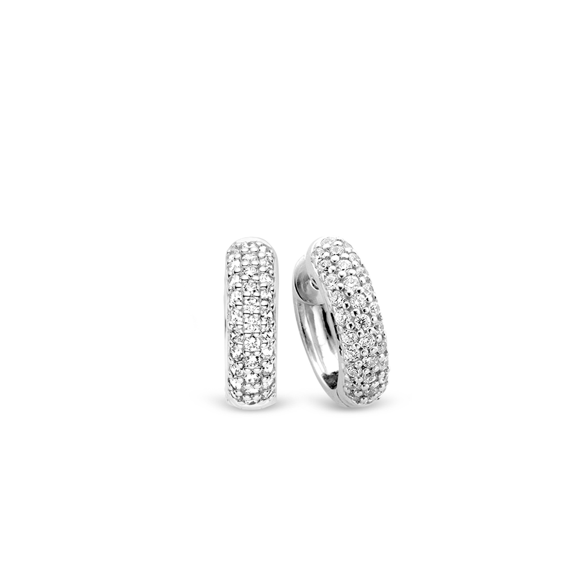 TI SENTO - Milano Earrings 7225ZI