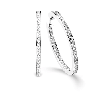 TI SENTO - Milano Earrings 7402ZI