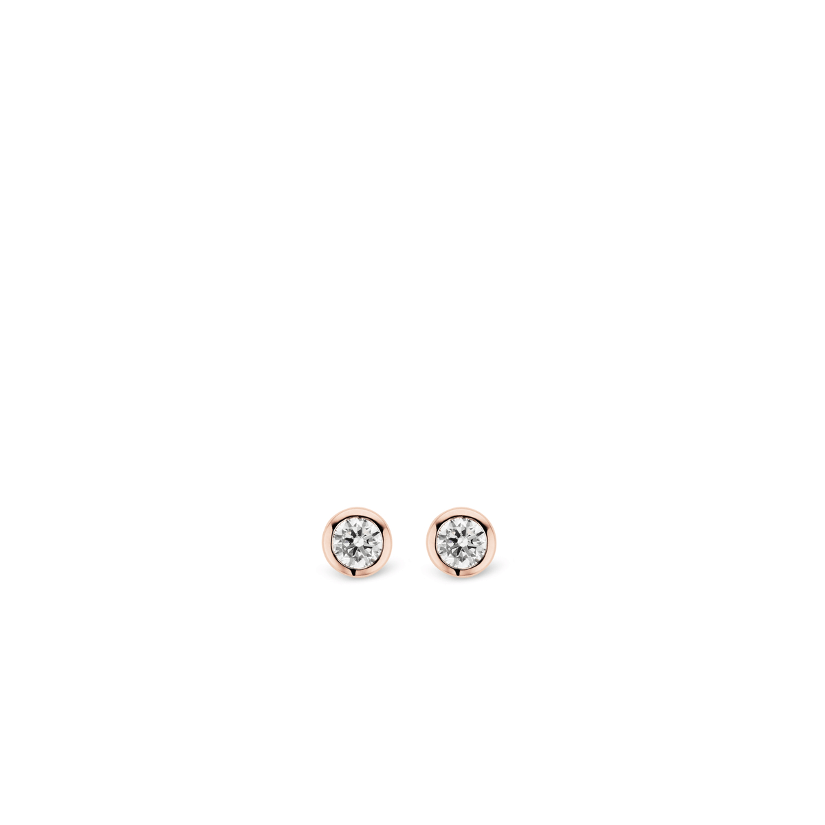TI SENTO - Milano Earrings 7597ZR
