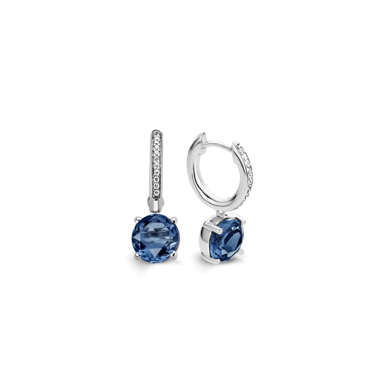 TI SENTO - Milano Earrings 7663DB