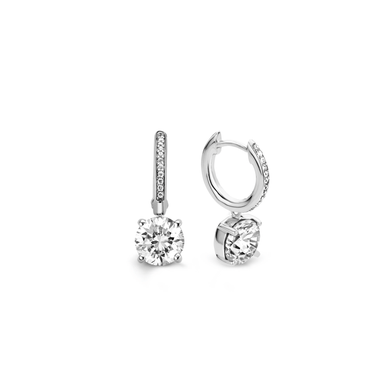 TI SENTO - Milano Earrings 7663ZI