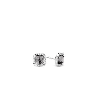 TI SENTO - Milano Earrings 7676BL
