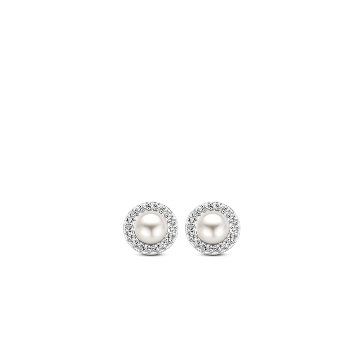 TI SENTO - Milano Earrings 7695PW