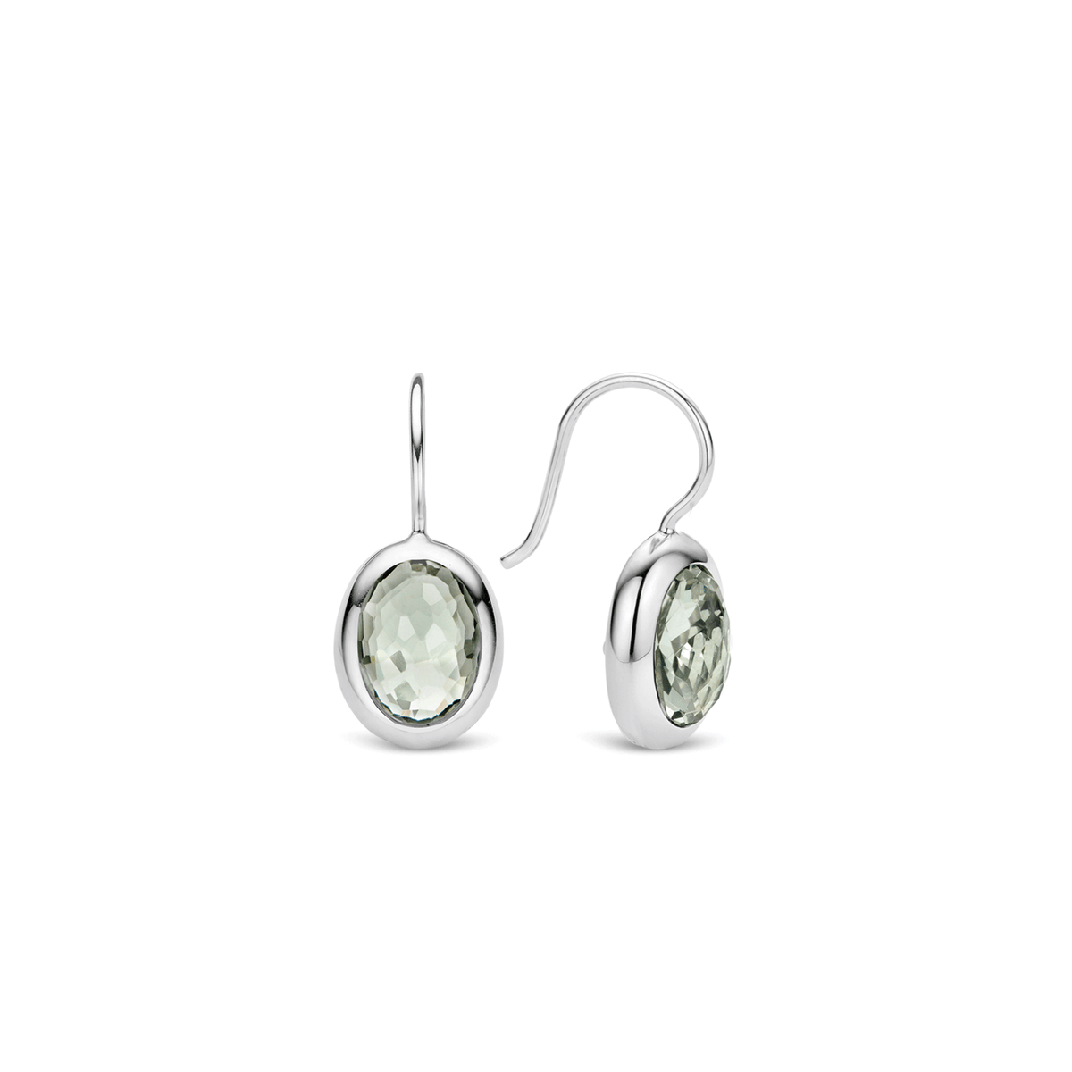 TI SENTO - Milano Earrings 7709GG