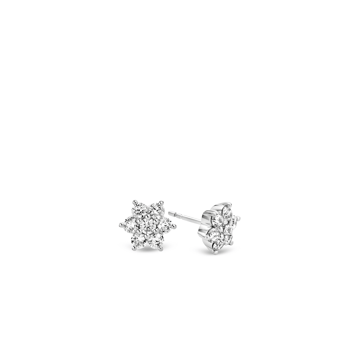 TI SENTO - Milano Earrings 7717ZI