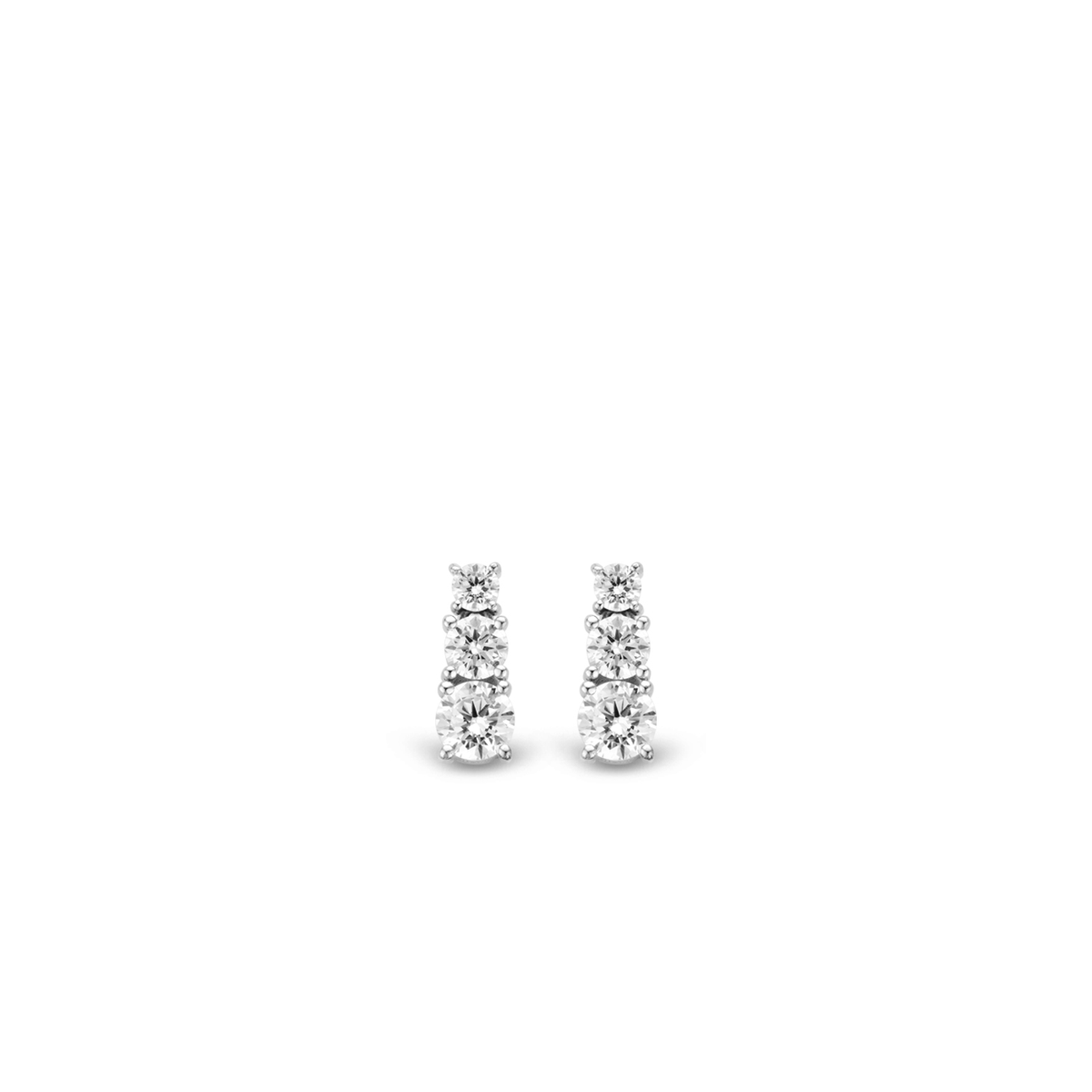 TI SENTO - Milano Earrings 7725ZI