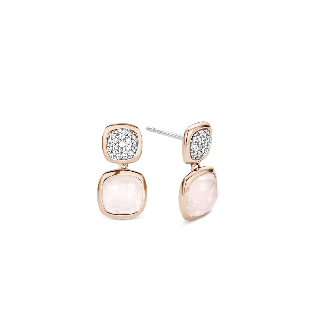 TI SENTO - Milano Earrings 7735LP