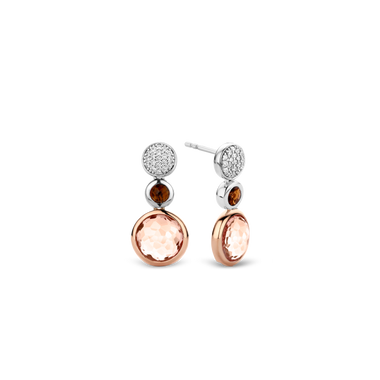 TI SENTO - Milano Earrings 7779TP
