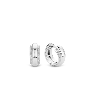 TI SENTO - Milano Earrings 7785ZI