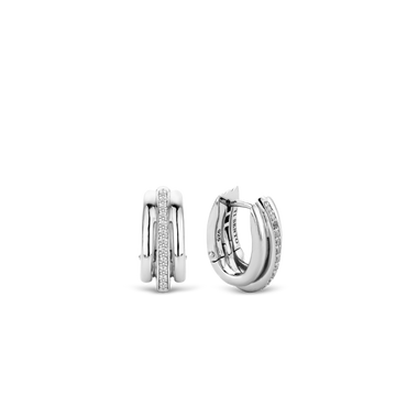TI SENTO - Milano Earrings 7787ZI