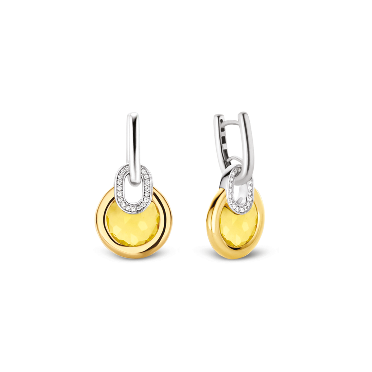 TI SENTO - Milano Earrings 7795TY