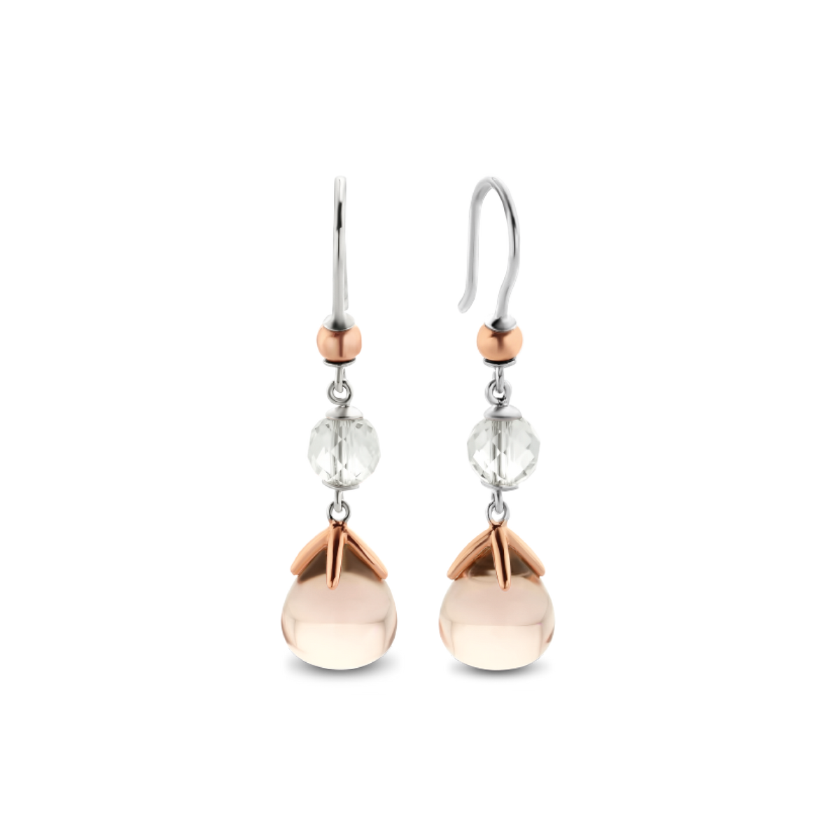 TI SENTO - Milano Earrings 7810NU