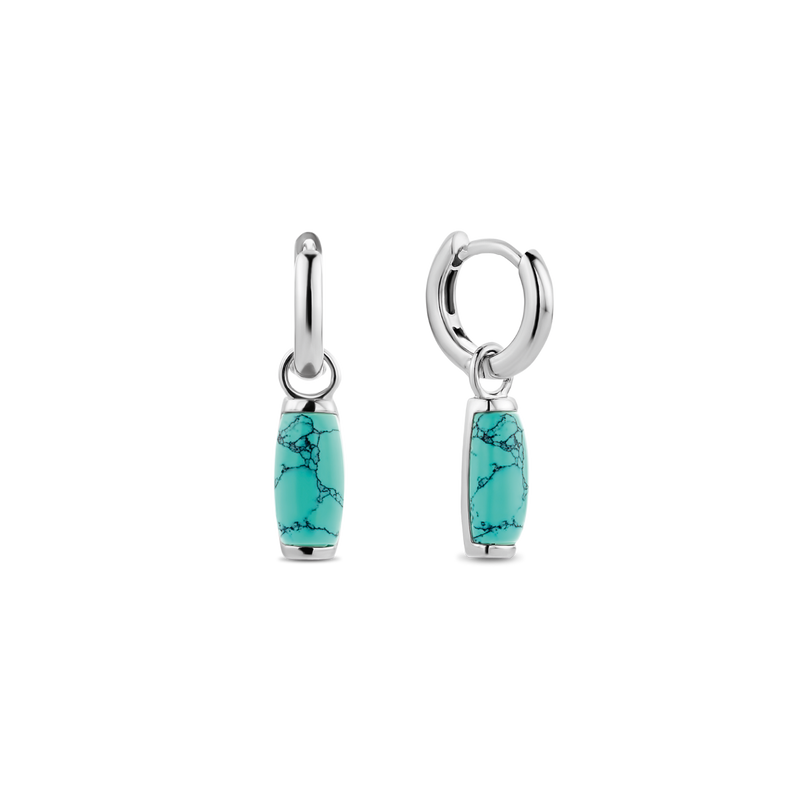 TI SENTO - Milano Earrings 7813TQ