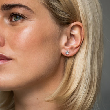 TI SENTO - Milano Earrings 7817ZI in use