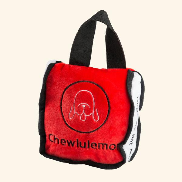 Chewlulemon Bag