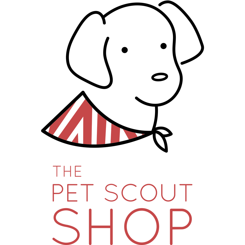 The Pet Scout shop Gift Card
