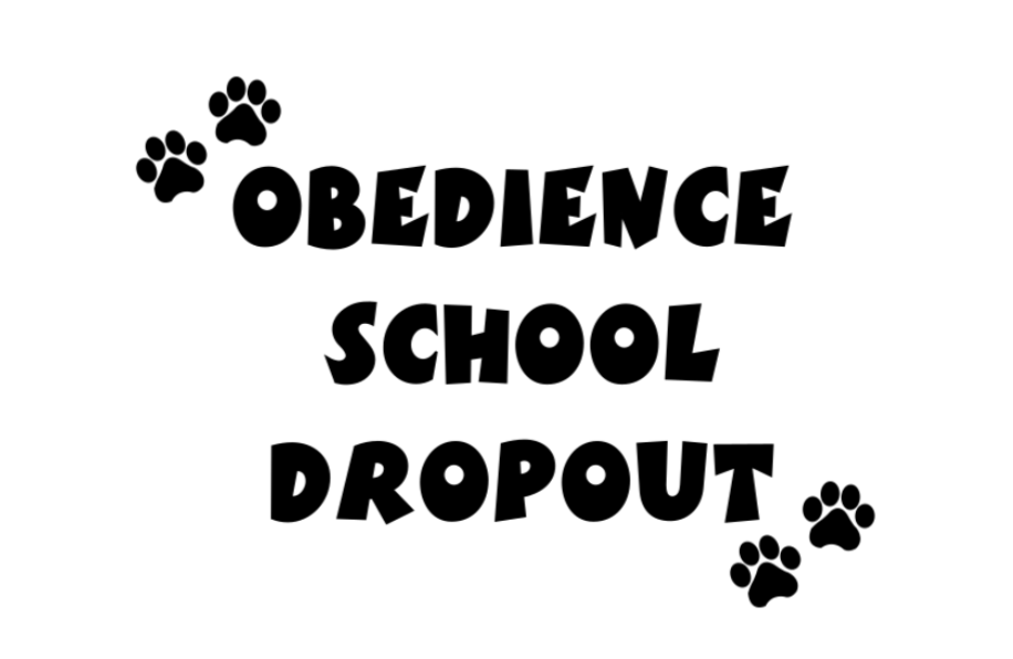 Obedience School Dropout