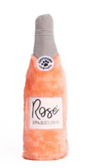 Rosé Happy Hour Crusherz