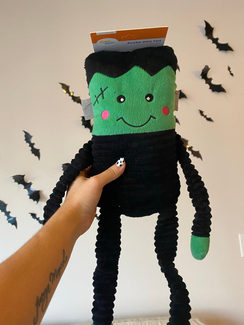 Halloween Crinkle - Frankenstein's Monster