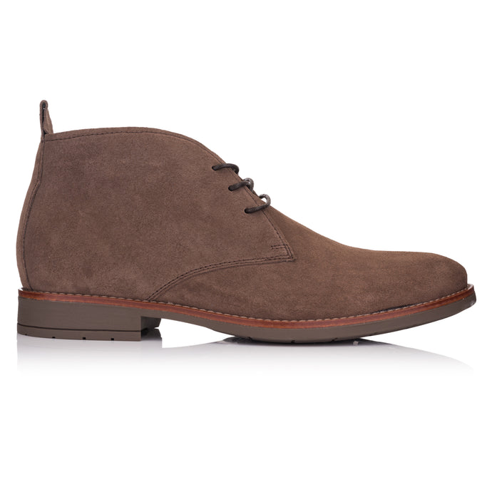 OMNIO CHUKKA BATAVIA brown ghete business bărbaţi