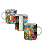 Cool Cats 2 Ceramic Mug