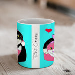 Love You Ceramic Mug
