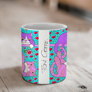 Only A Rose Ceramic Mug