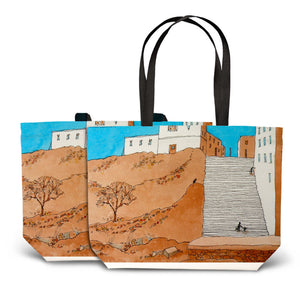 Beda Spain Tote Bag