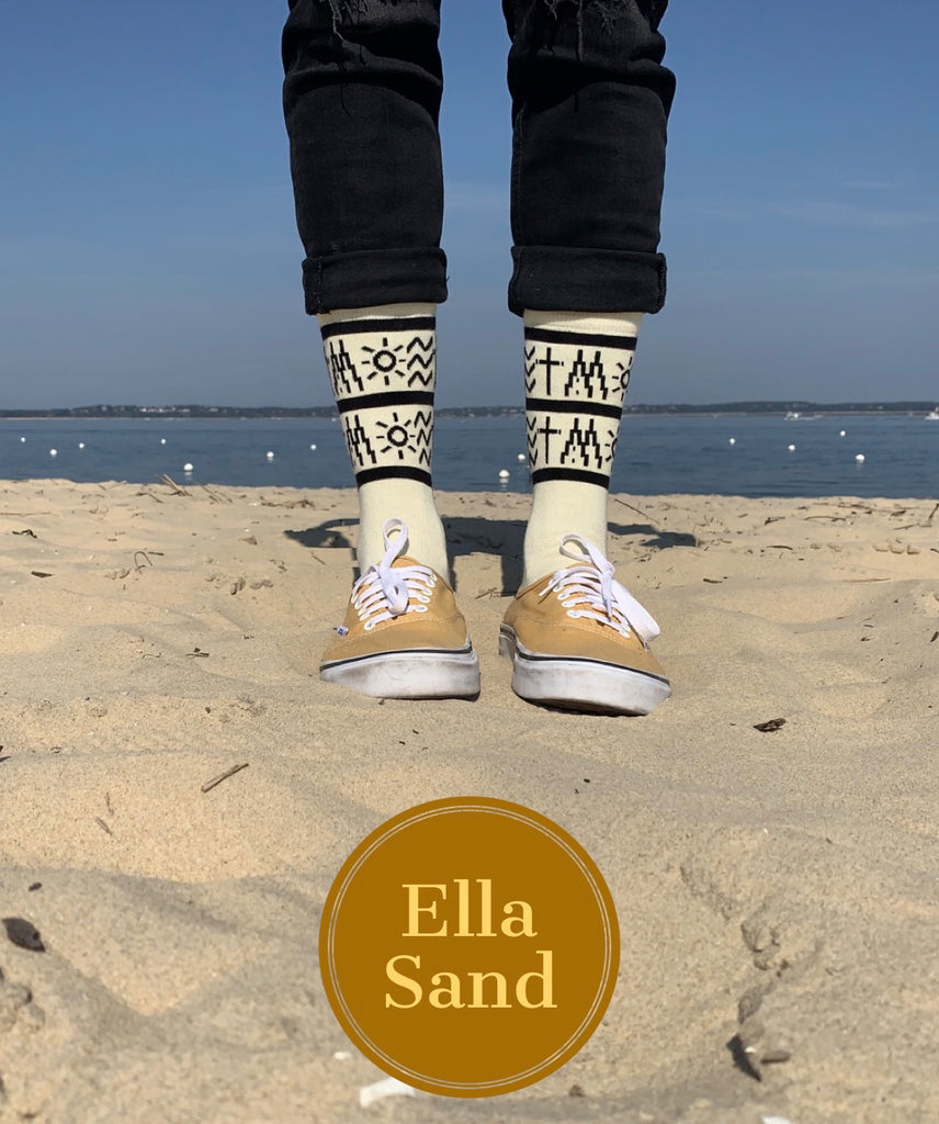 Ella Sand by Duality LC