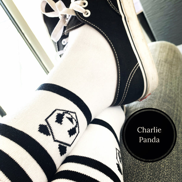 Charlie Panda by Duality LC