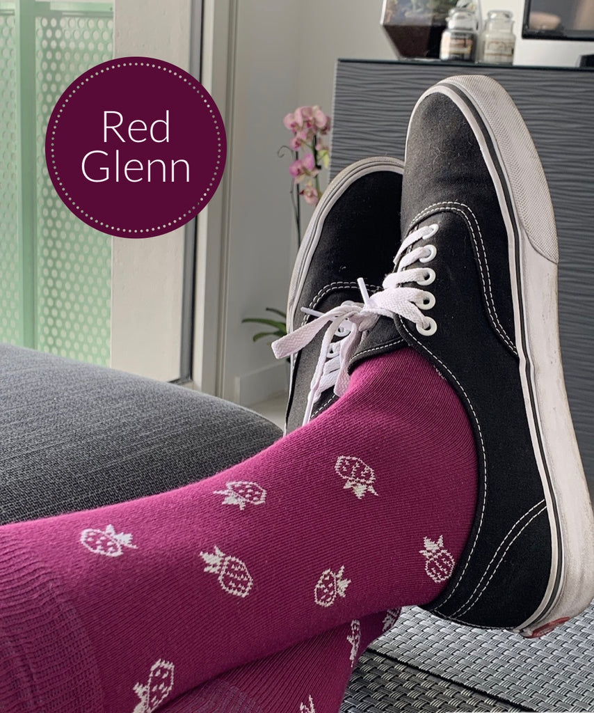 Red Glenn by Duality LC