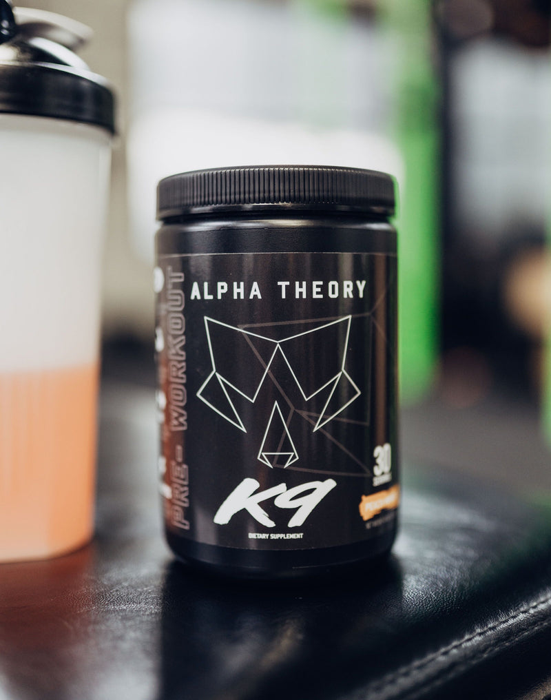 Best pre workout