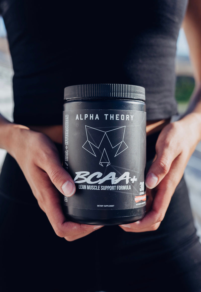 BCAA/ EAA + Hydration | Intra-Workout |