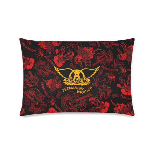 Aerosmith - Pillow Cover-MyStorify