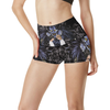Death Note - Women's Shorts-MyStorify
