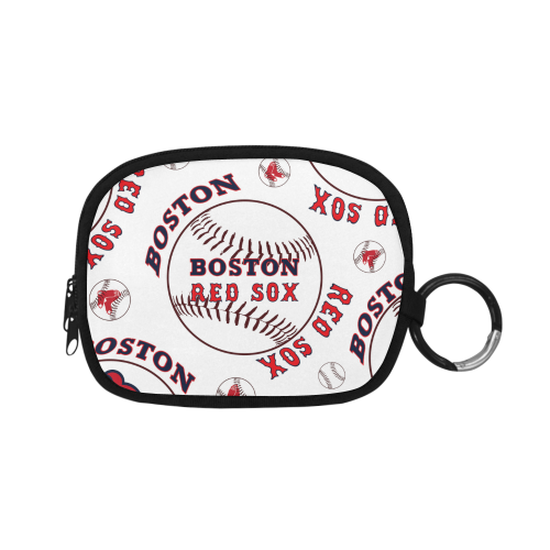 Boston Red Sox - Coin Purse