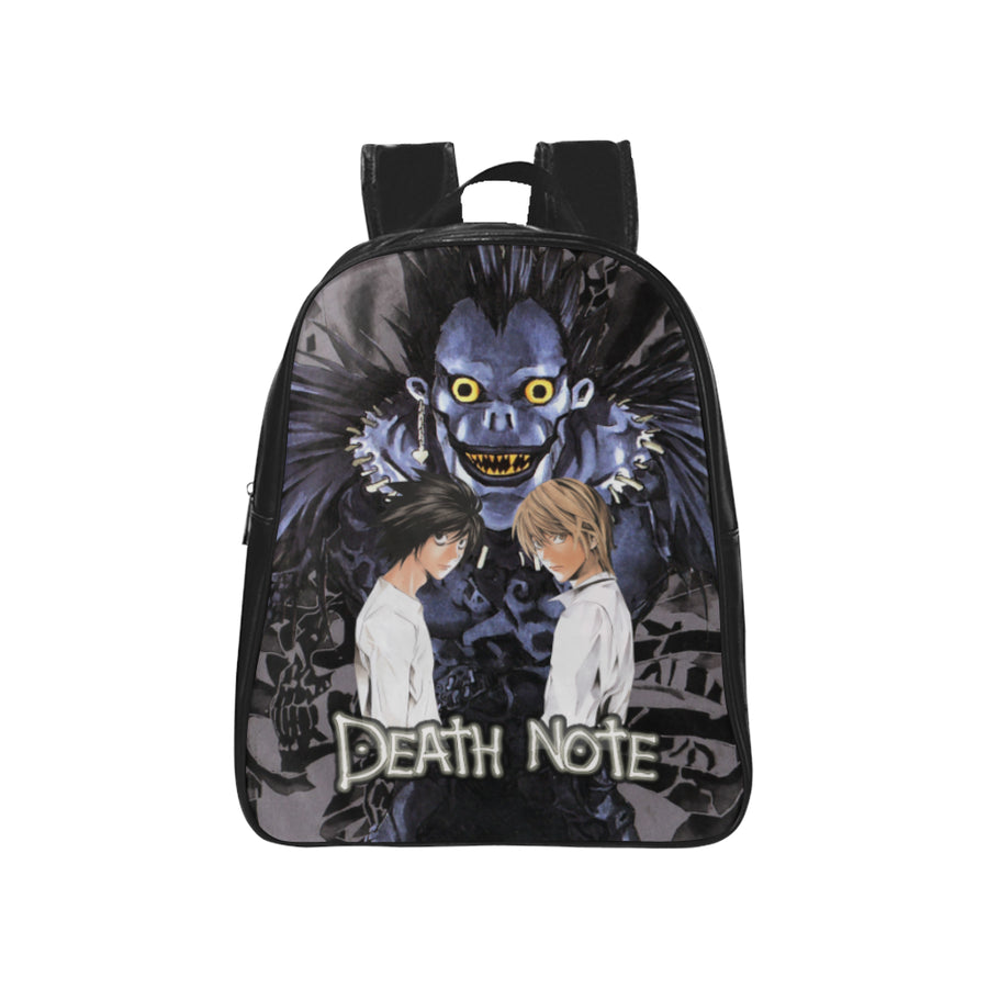 Death Note - Backpack-MyStorify