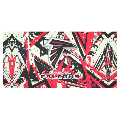 Atlanta Falcons - Tablecloth