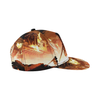 Attack On Titan #1 - Snapback Hat-MyStorify