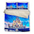 Disney Castle (2 Styles) - Bedding Set (Duvet Cover & Pillowcases)