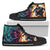 Superman - Canvas Printed Shoes