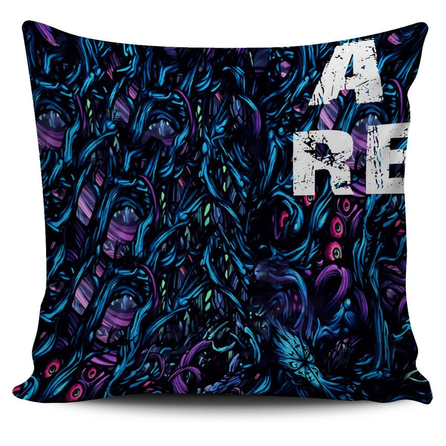 Pillow Cover - A Day To Remember - Band Music - TheSevenShop